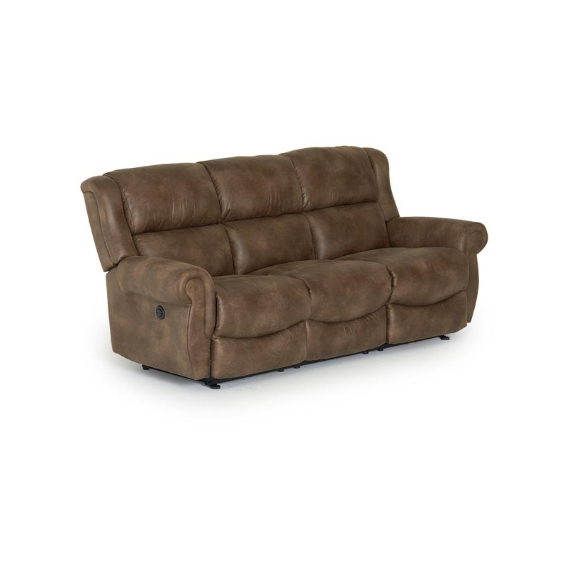 Terrill Reclining Sofa