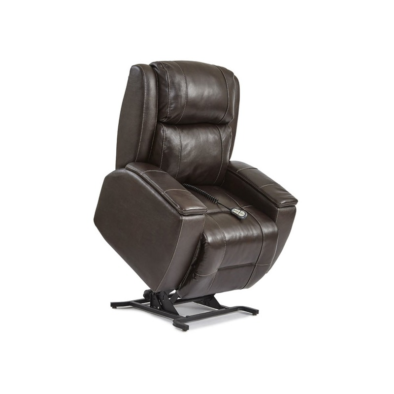 POWER ROCKER RECLINER W/HT