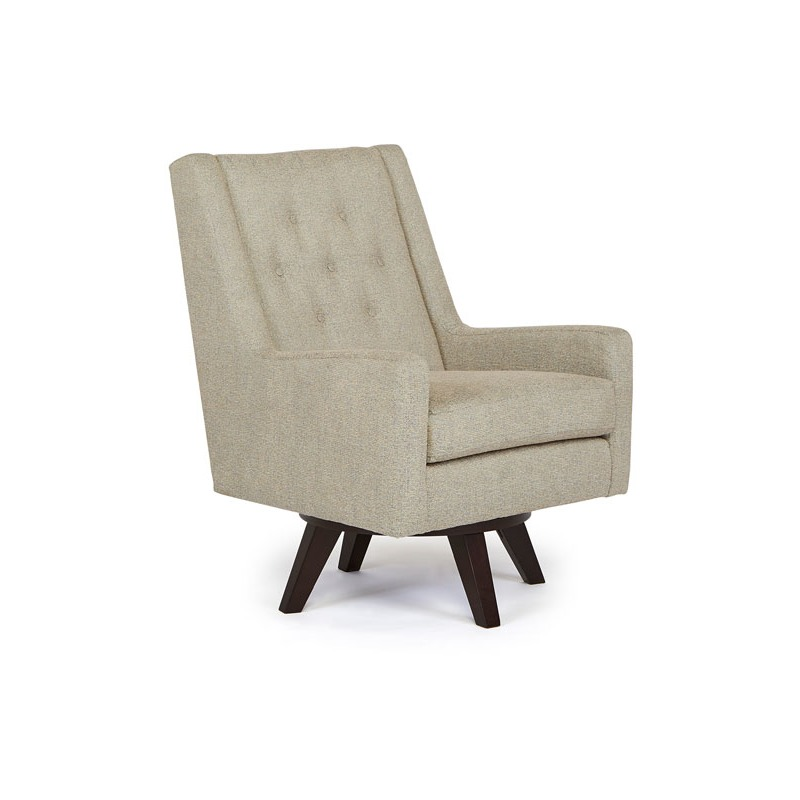 Excellent Kale Chair By Best 2518E Pierce Furniture Mattress Best Image Libraries Counlowcountryjoecom