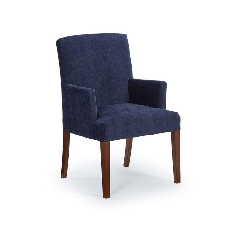 CAPTAIN'S DINING CHAIR (1/CTN)