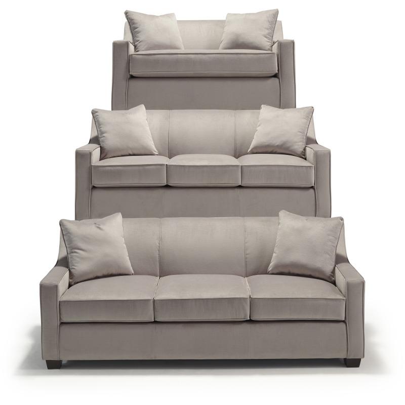 Marinette Sofa Stationary Sofa