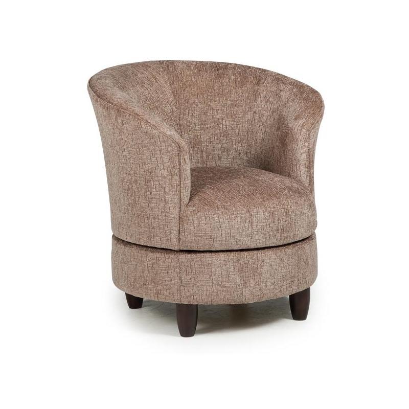 Dysis Swivel Chair