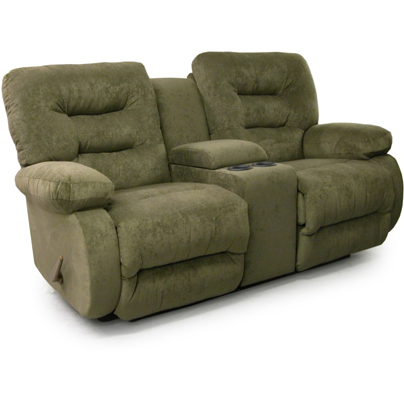 Maddox Lvst. Motion Loveseat