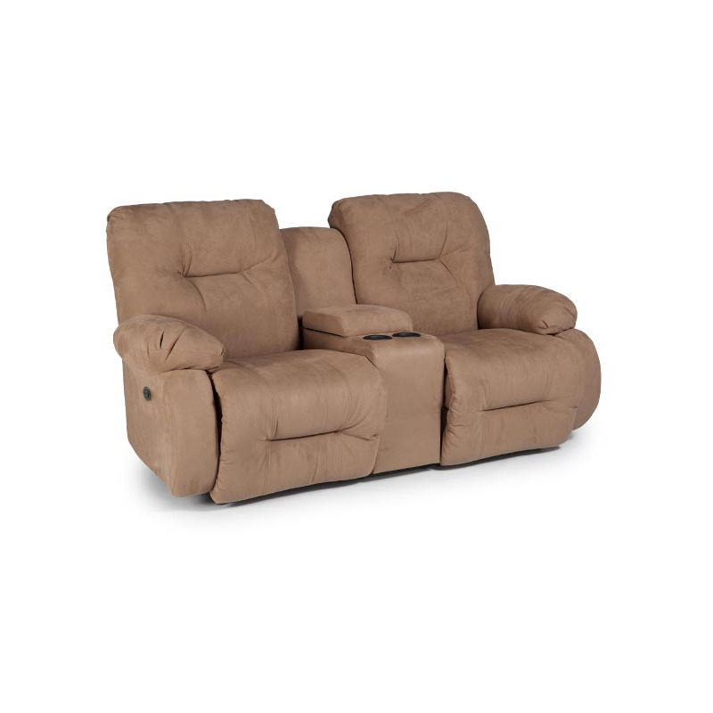 SPACE SAVER CONSOLE LOVESEAT