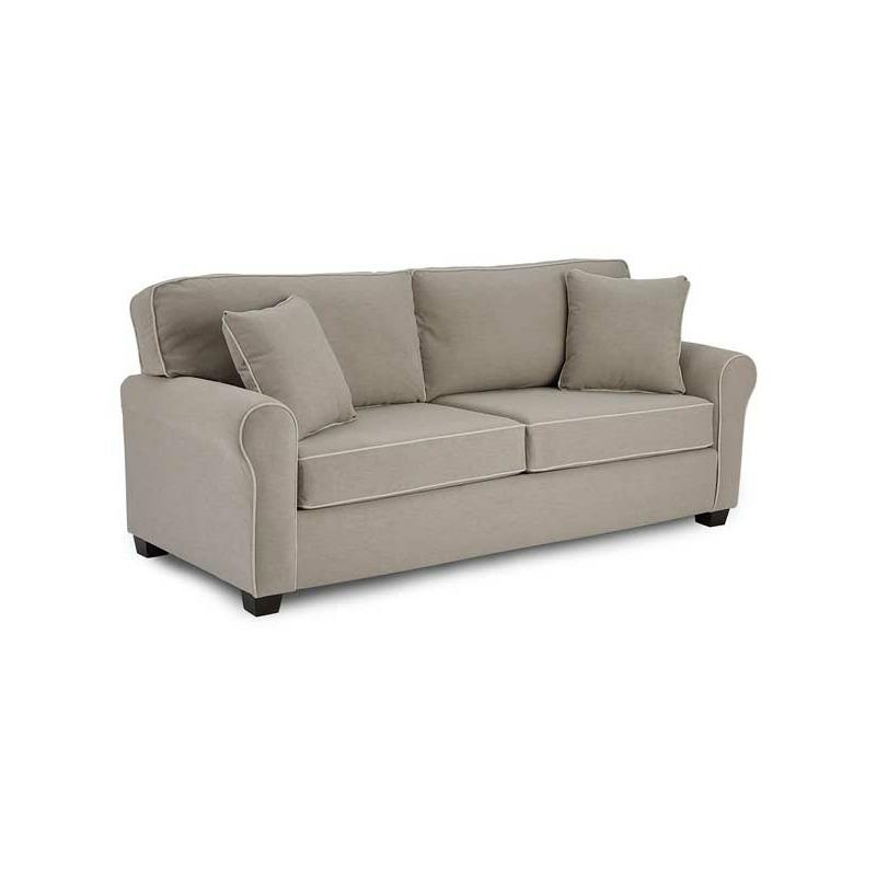 Shannon Memory Foam Sofa Full Sleeper
