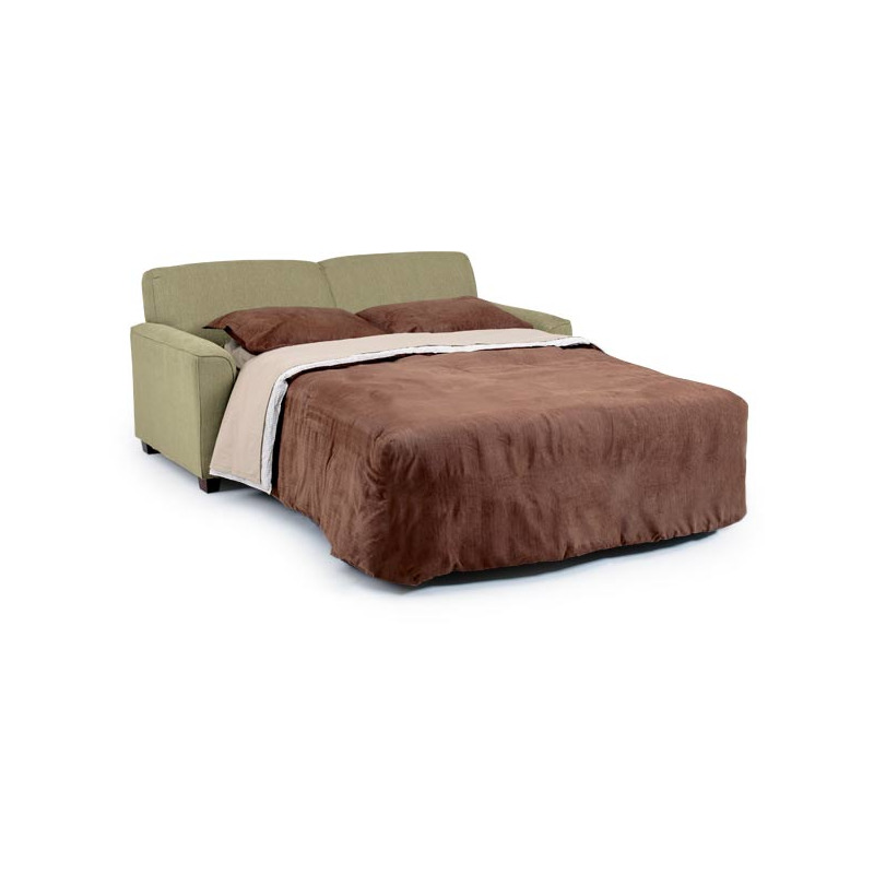 Dinah Air Dream Sofa Queen Sleeper W/2 Pillows