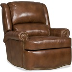 STELLANSWIVEL GLIDER RECLINER