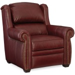 Discovery Chair Full Recline w/Articulating Headrest
