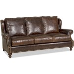 BOSWORTH� STATIONARY SOFA 8-WAY TIE