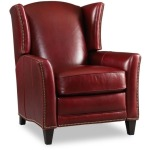 Darien Leather Lounger