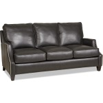 MELBOURNE STATIONARY SOFA 8-WAY TIE