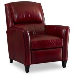 Roswell Leather Lounger