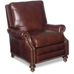 West Haven Leather Lounger