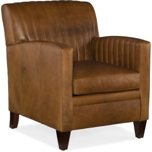Barnabus Club Chair 8-Way Tie