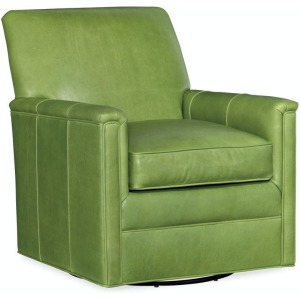 Hawkins Swivel Chair 8-Way Hand Tie