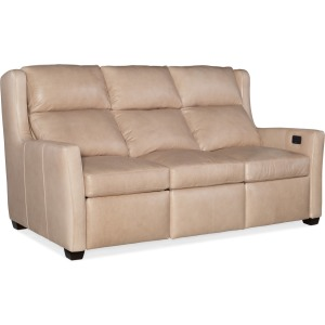 Dixon Sofa L&R Recline w/Articulating Headrest