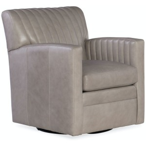 Barnabus Swivel Chair 8-Way Hand Tie