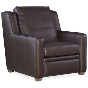 Raymond Full Recline Chair with Articulating Headrest