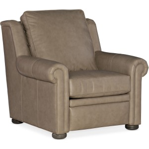 Reece Chair Full Recline w/Articulating Headrest