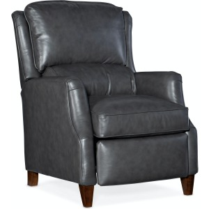 Schaumburg High Leg Reclining Lounger