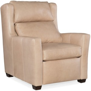 Dixon Chair Full Recline w/Articulating Headrest