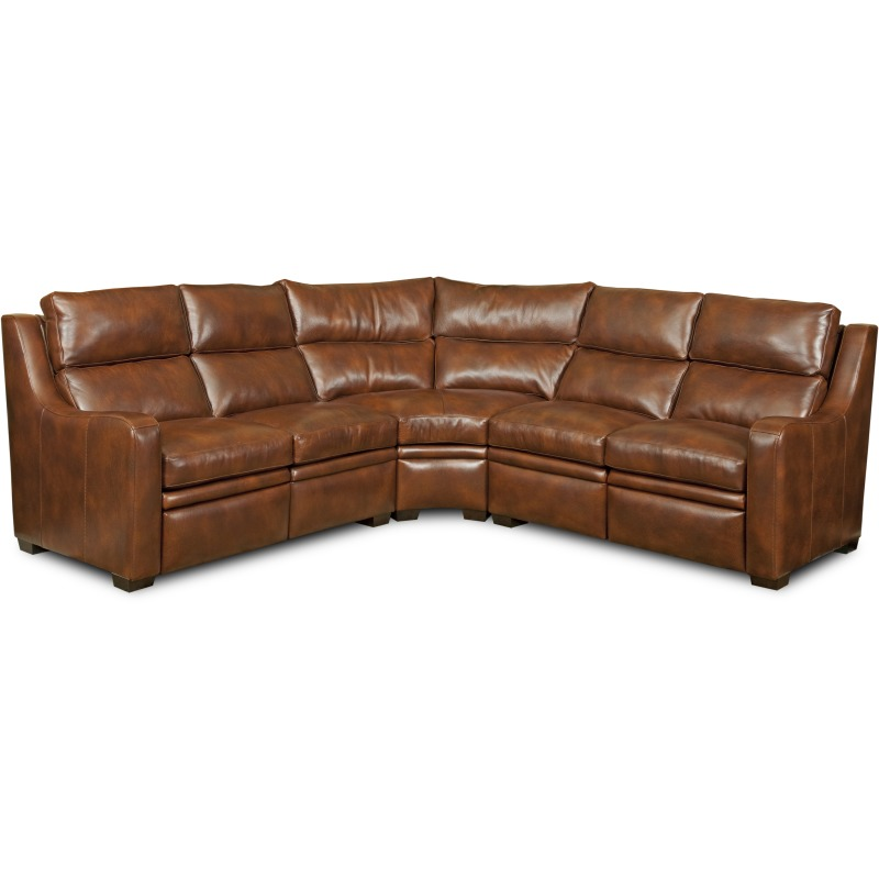 CARSON FULL RECLINE SECTIONAL