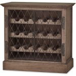 Sanoma Wine Chest