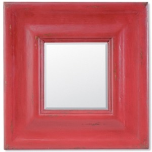 Deep Architrave Mirror Large