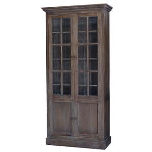 Walton Display Cabinet