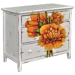 Aries 5 Drawers Dresser
