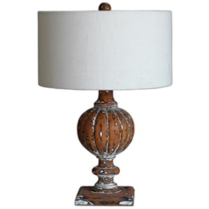New Orleans Lamp