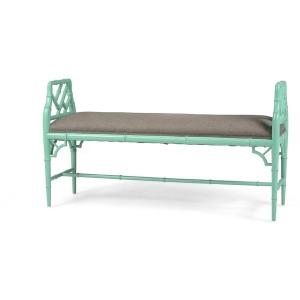 Grosvenor Bench - Julep
