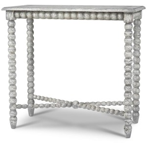 Cholet Small Console - Majestic Fog