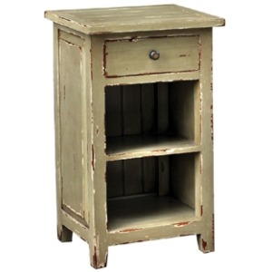 Americana Bedside Cabinet