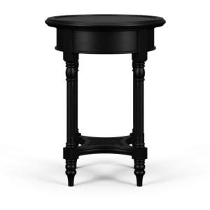 Montego Side Table - Batavia Black