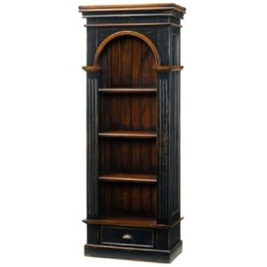 Roosevelt Single Bookcase