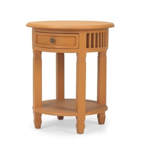Hollister Side Table
