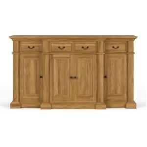 Genoa Sideboard Large - Antique French Oak