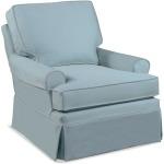 Belmont Slipcover Chair