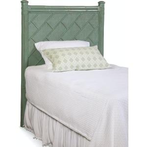 Chippendale Twin Bed Headboard