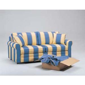 Sofa/Slipcover Combo