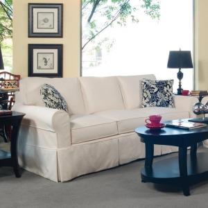 Bedford Slipcover Sofa