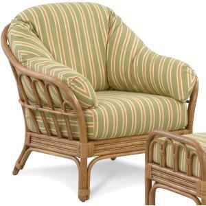 Wicker Chair Moss Landing