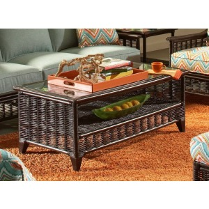 Amherst Cocktail Table