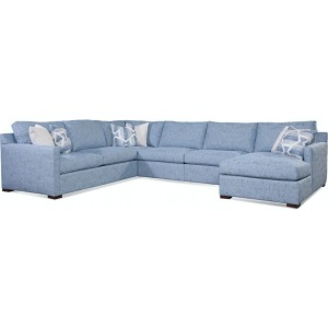 Bel-Air 5PC Sectional