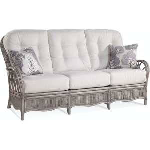 Wicker Everglade Sofa