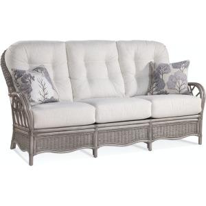 Wicker Everglade Sofa