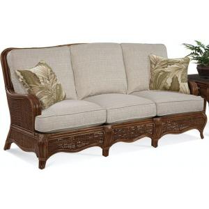 Wicker Sofa Shorewood