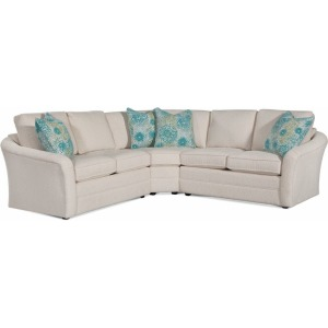 Wexler 3 PC Sectional