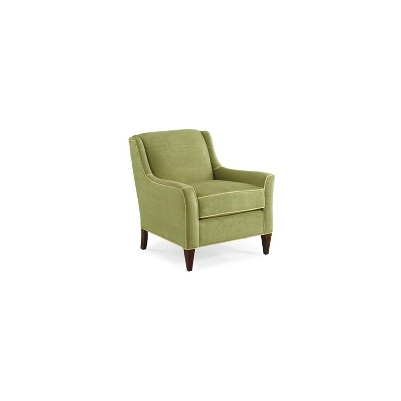 527-001 Fabric Chair Stratford